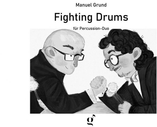 Fighting Drums