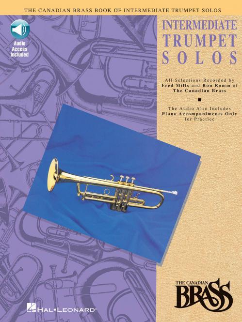 Intermediate Trumpet Solos