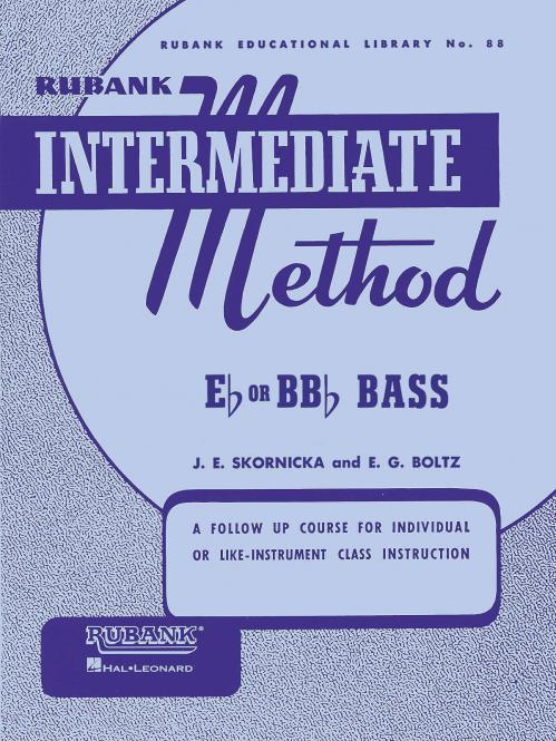 Rubank Intermediate Method