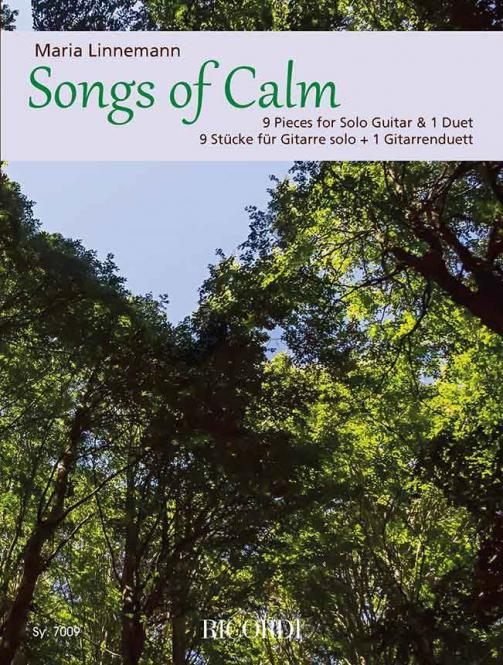 Songs of Calm