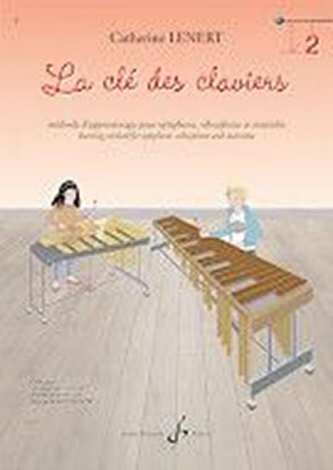 La Cle Des Claviers 2