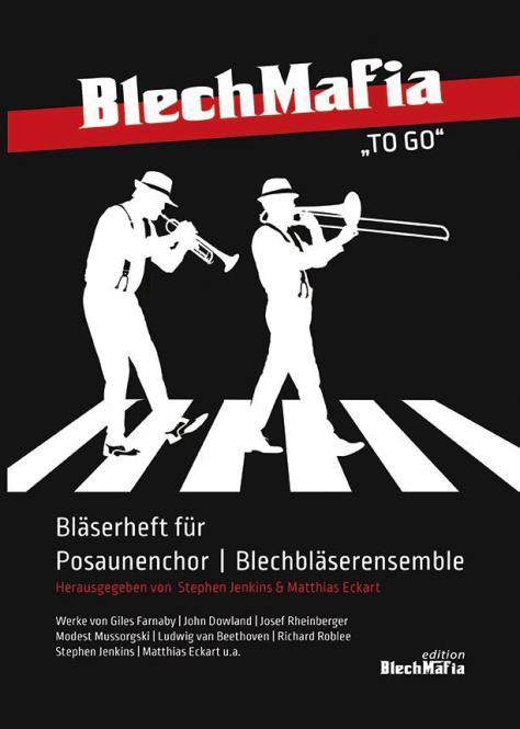 BlechMafia 'To Go'
