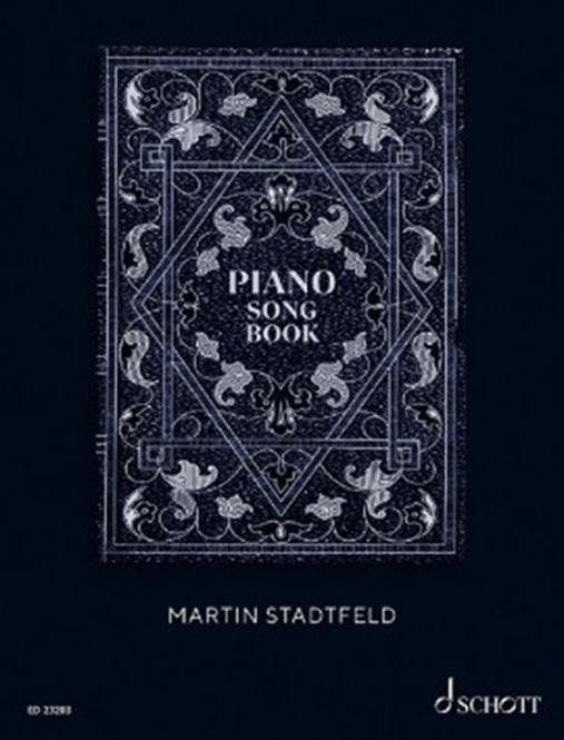 Piano Songbook Download