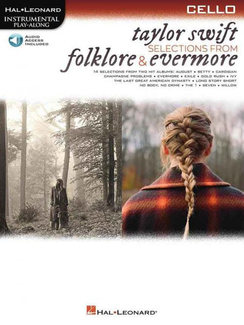 Selections from Folklore & Evermore