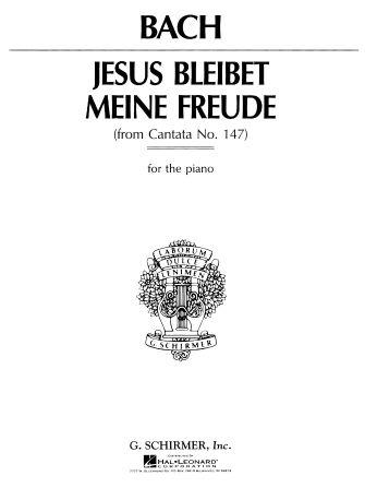 Jesus bleibet meine Freude
