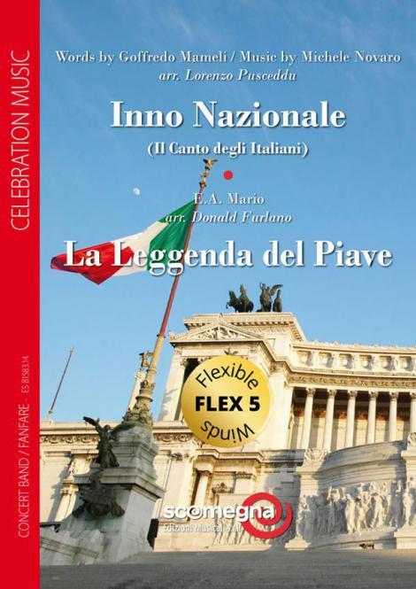 Inno Nazionale Italiano - La Leggenda Del Piave