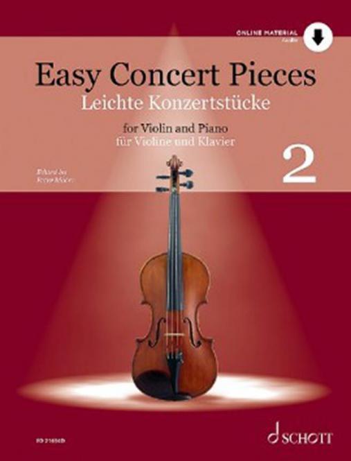 Leichte Konzertstücke 2