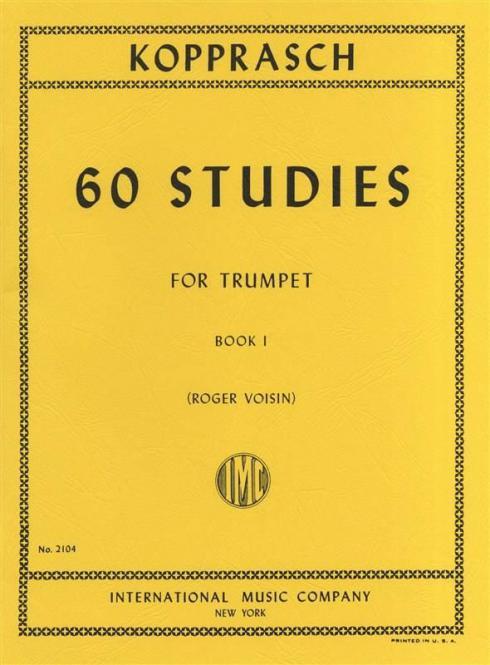 60 Studies Vol. 1