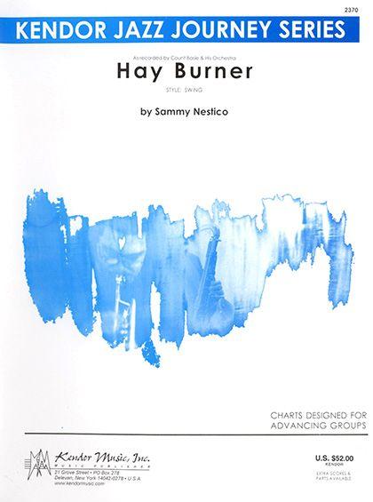 Hay Burner