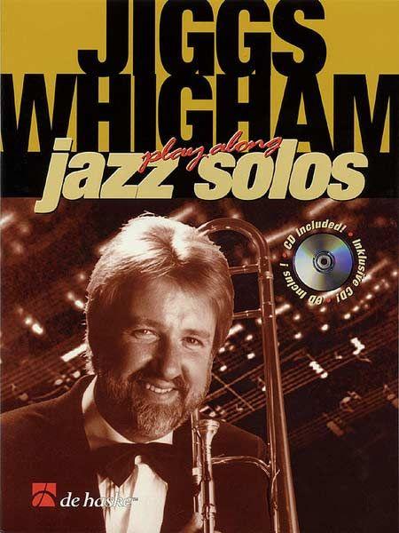 Jiggs Whigham Jazz Solos