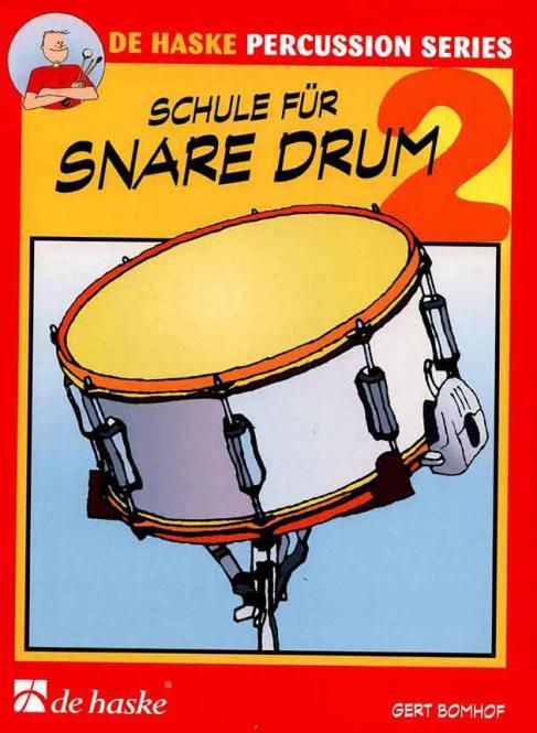 Schule für Snare Drum 2