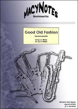 Good Old Fashion