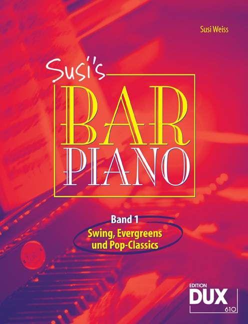 Susi's Bar Piano 1