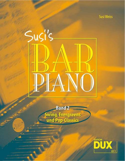 Susi's Bar Piano 2