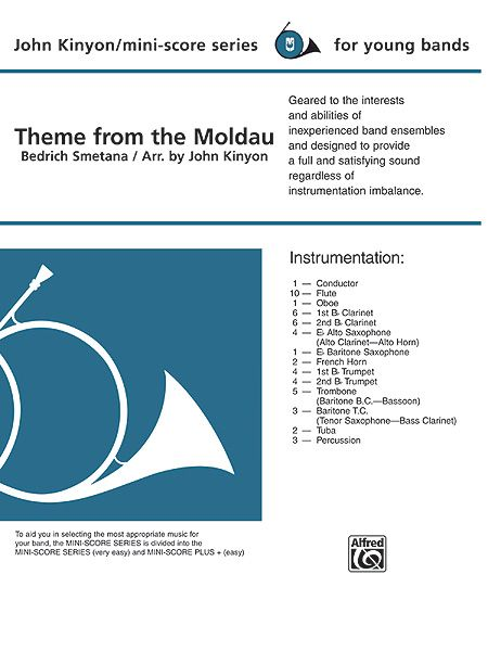 Theme From The Moldau