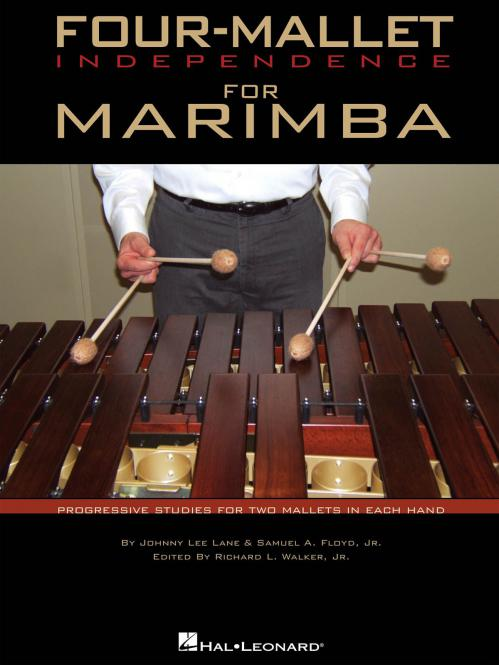 Four Mallet Independence For Marimba