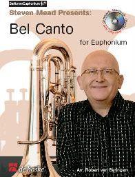 Steven Mead Presents: Bel Canto for Euphonium