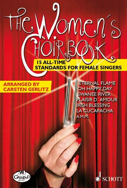 The Women's Choirbook