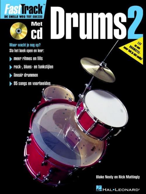 FastTrack Drums 2