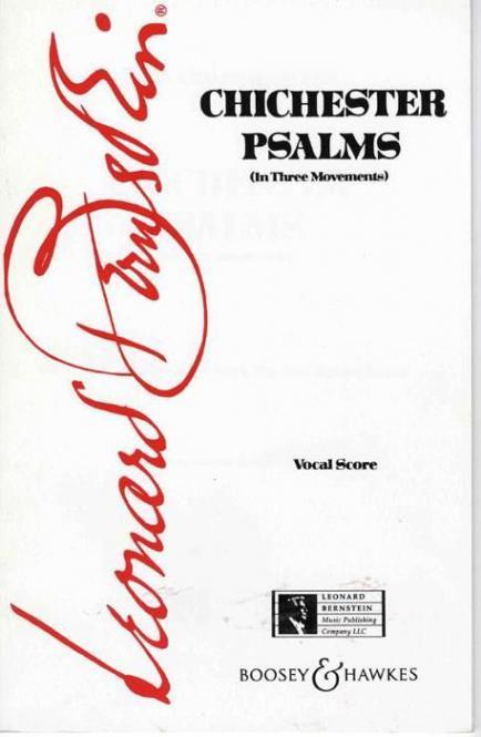 Chichester Psalms