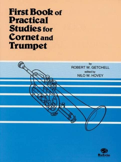 Practical Studies for Cornet and Trumpet Book 1