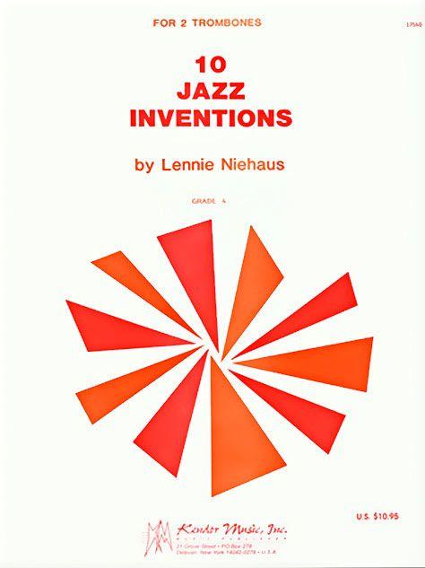 10 Jazz Inventions