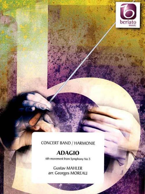 Adagio From Symphony No. 3