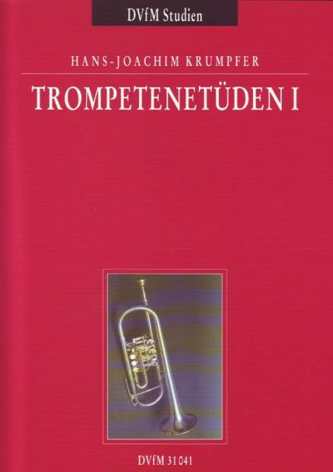 Trompeten Etüden Band 1