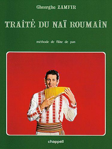 Traité Du Naï Roumain