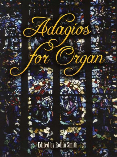 Adagios for Organ