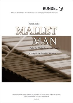 Mallet Man
