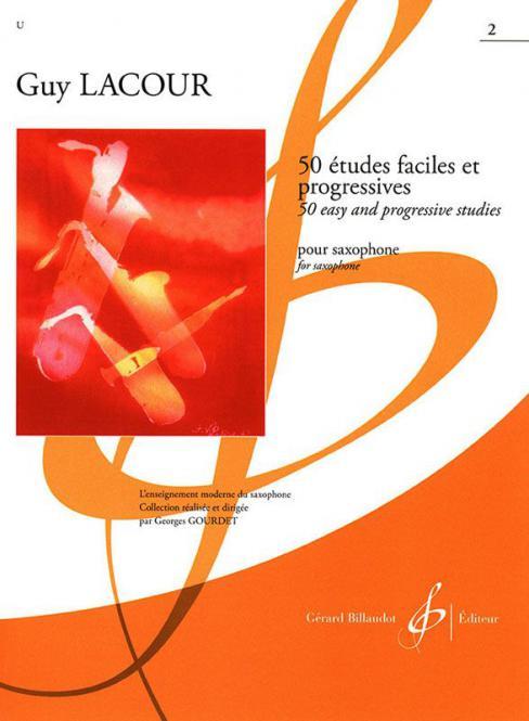 50 einfache und progressive Studien 2