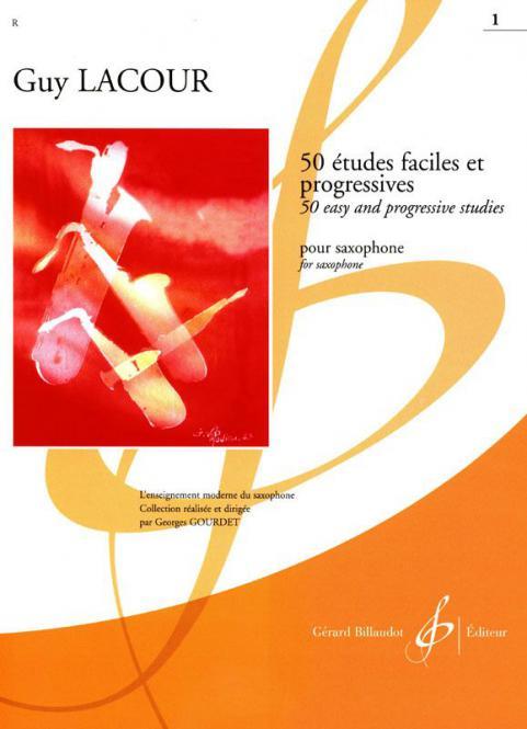 50 einfache und progressive Studien 1