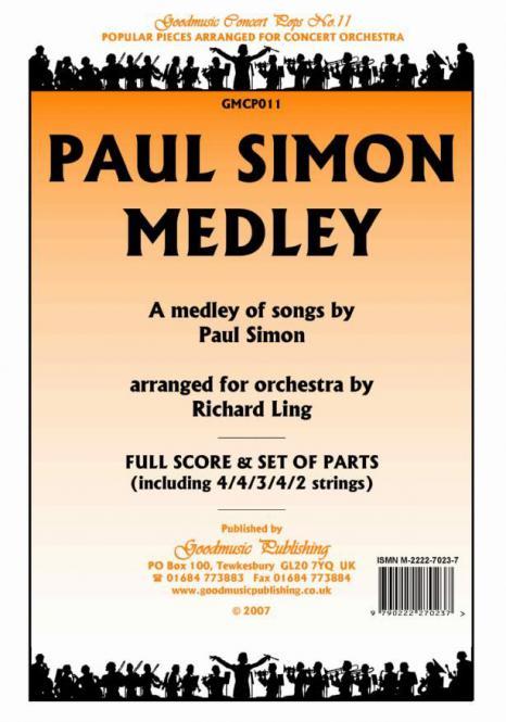 Paul Simon Medley