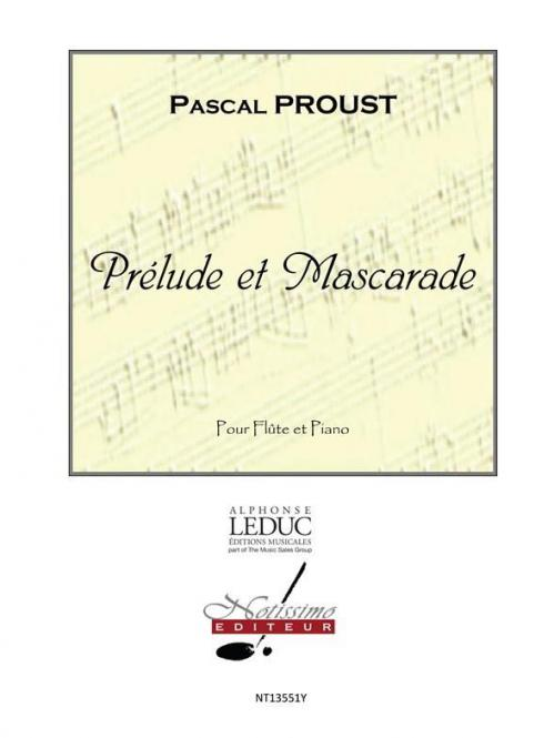 Prelude et Mascarade