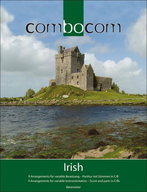 Combocom: Irish