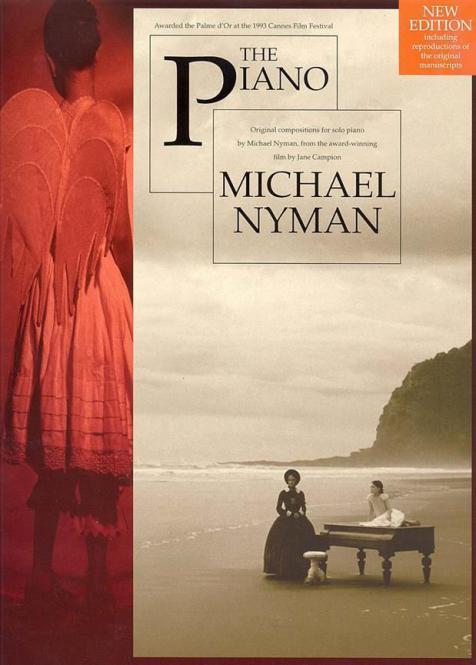 Michael Nyman: The Piano