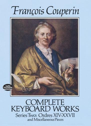 Complete Keyboard Works Series 2