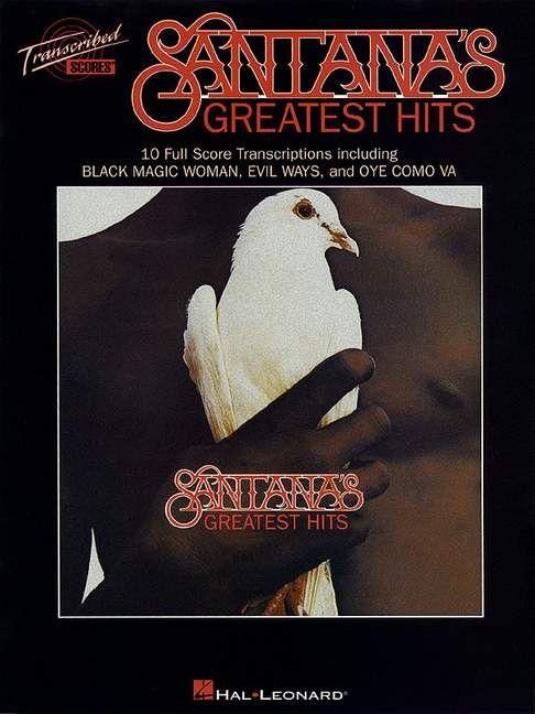 Santanas Greatest Hits