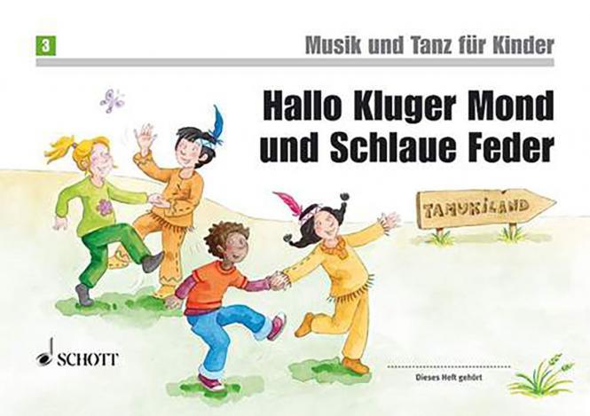 Hallo Kluger Mond und Schlaue Feder