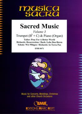 Sacred Music Vol. 3 Standard