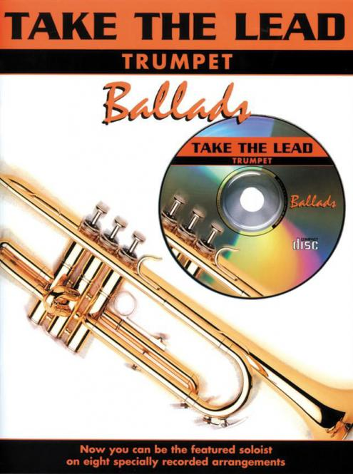 Take the Lead: Ballads for Trumpet
