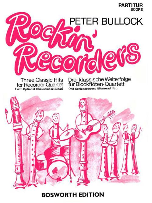 Rockin' Recorders
