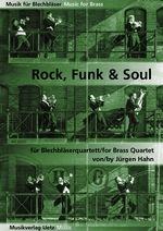 Rock, Funk & Soul
