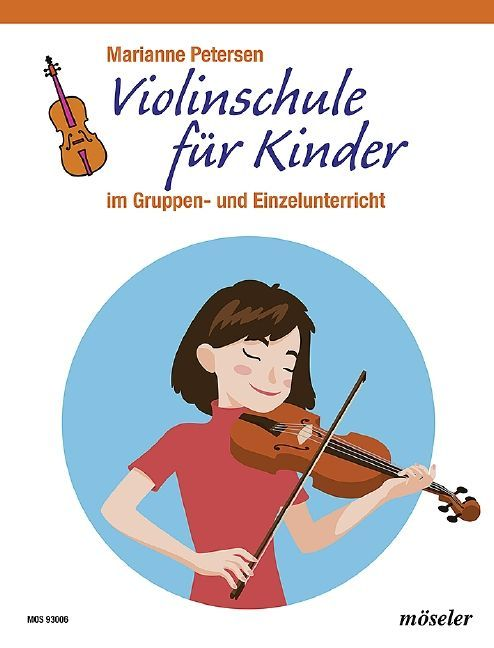 Violinschule für Kinder