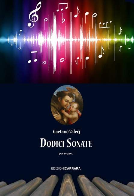 Dodici Sonate
