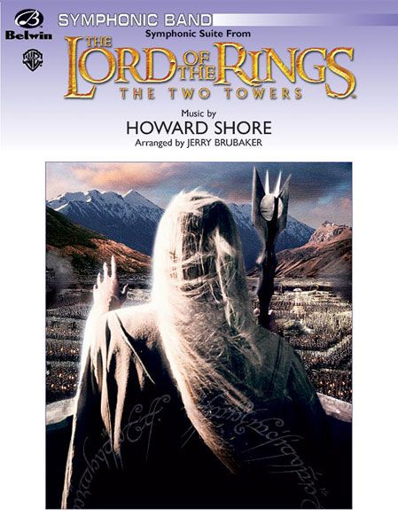 Lord Of The Rings: The Two Towers Symphonic Suite