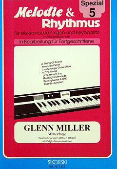 Melodie & Rhythmus Spezial Heft 5