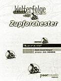 A Media Luz - Gitarre - Welterfolge für Zupforchester