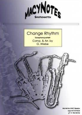 Change Rhythm